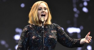 "Adele's ""Pregnancy Beard"" Is a Thing: Here's Why It Happens"